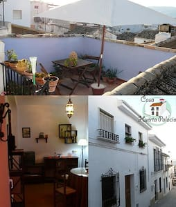House a Priego, Andalussia - Huis