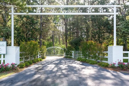 East Texas Luxury Compound Retreat - Mount Vernon - Casa