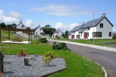 Sam Maguire Cottages, Dunmanway, West Cork - House