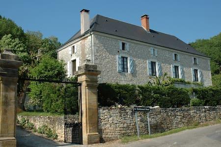 2 Chambres d'hôtes près Sarlat  - Peyrillac-et-Millac