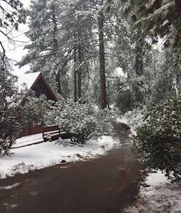 Cabin El Sueño - Idyllwild-Pine Cove