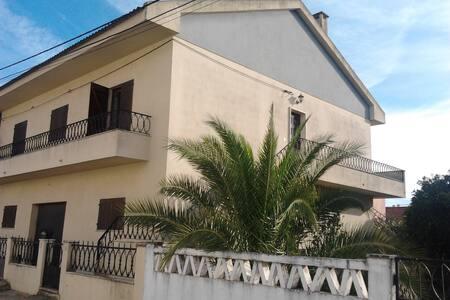 Maison au sud de Lisbonne (moita) - Huis