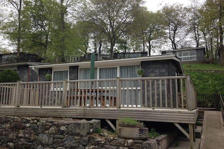 148 Snowdon Drive Glan Gwna - Llanberis - Zomerhuis/Cottage