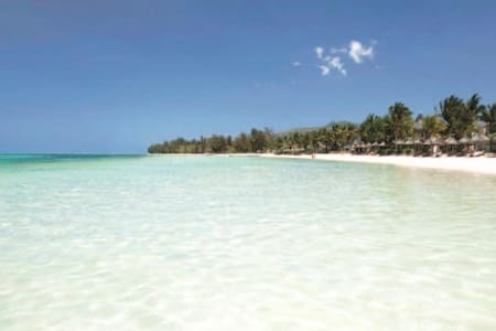Mauritus Holiday Apartment Unit 3 - Bel Ombre - Appartement
