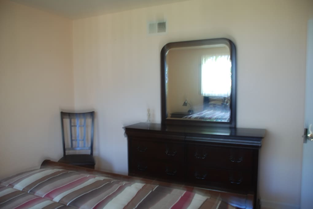 Dresser for Masters Bedroom