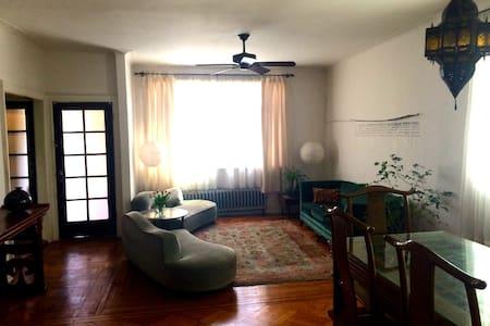 NYC, Astoria, 2 bedroom apartment