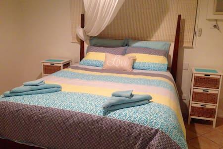 Loggerhead Suite & Spa Bath - Bundaberg - Maison