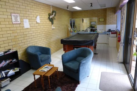 Quality Budget Accommodation - Lismore (Goonellabah) - Gästhus