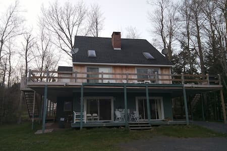 Last House on the Right - Tannersville