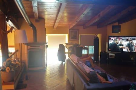 Accogliente appartamento - ardenno