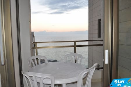 Nitza 24 - Sea View Apartments
