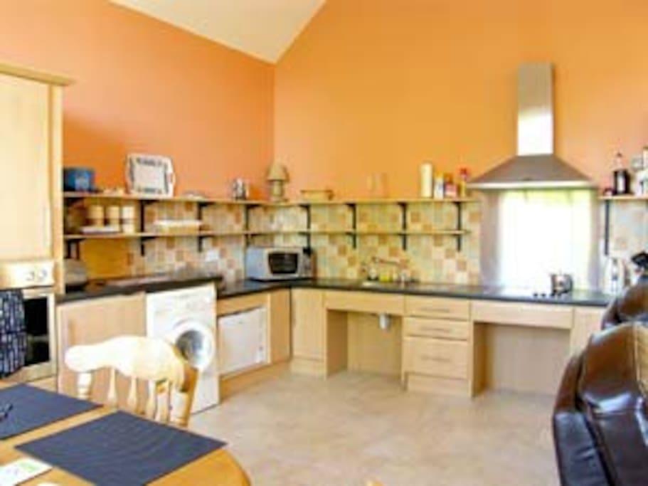 Oak Lodge, Knockanore, Thomastown