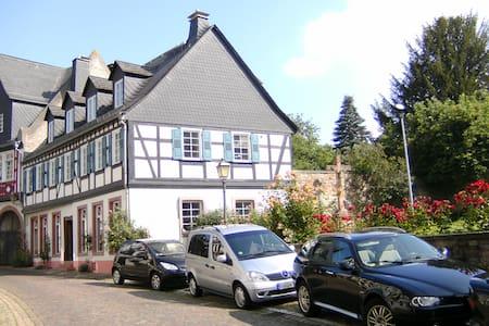 BeMyGuest - House