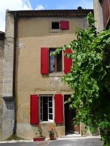 Grande et Belle Maison de village. - Talo