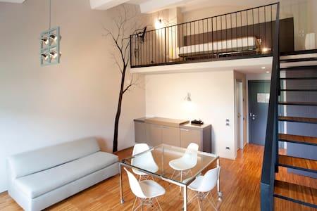 Appartamento Loft  - Lägenhet