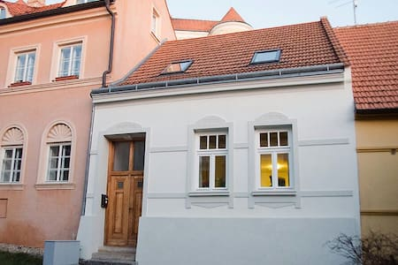 Small charming house - Ház
