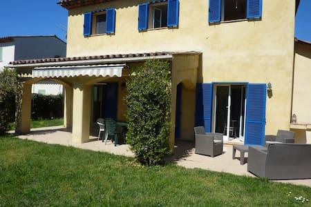 Charmante maison au calme - La Roquette-sur-Siagne - House