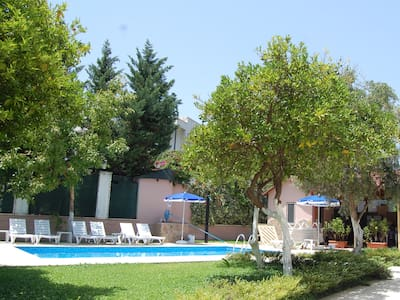 Luxury Apartment in KEMER - Kemer - Bed & Breakfast