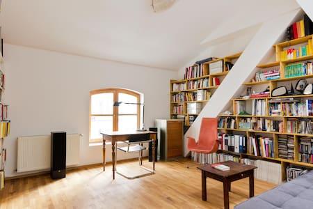 Cozy flat in P'berg's heart! - Berlin - Apartment