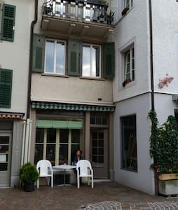 Gemütliches Zimmer in der Altstadt. - Haus