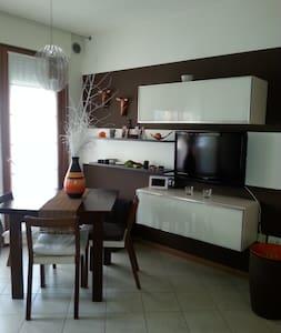 Miniappartamento campagna veneta - Malo - Apartamento
