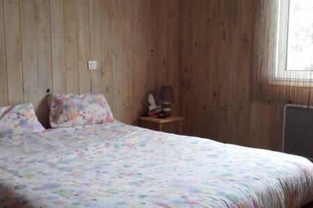 Agréable maison au calme (2) - Salles - House