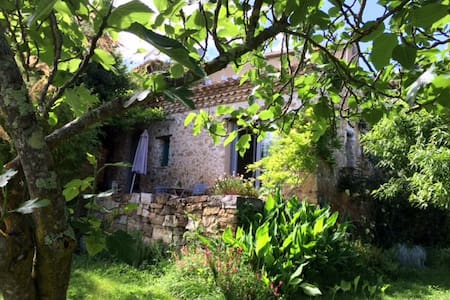 Domaine de Capiès, LE FIGUIER - Haus