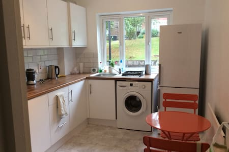 Cozy and clean 1 bedroom flat - Appartement