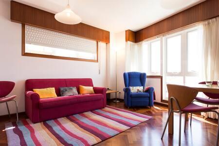 Mera Beach Apartment - Apartemen