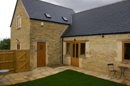 The Granary (2 bed cottage) - Hus