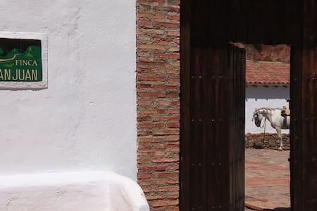 San Juan Retreat-Monteolivo - Bed & Breakfast