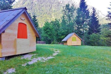 Shepherd room 1 - Andet