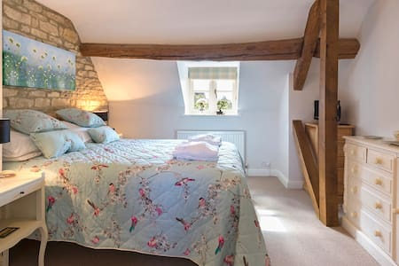 Greystones Cottage. Sleeps 4 - Casa