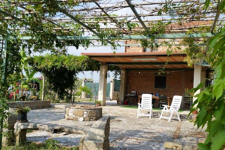 Lovely small farmhouse near Milazzo - San Pier Marina - Haus