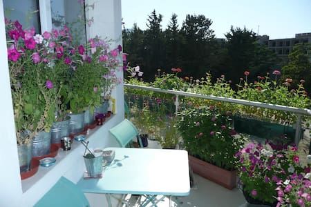 Dream residence and location - Kyrenia - Cyprus - Girne