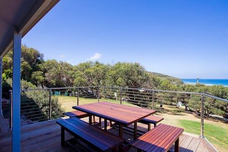 Moggs beach house - Great Ocean Rd - House