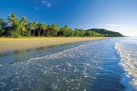 Top Spot on Macrossan, Port Douglas