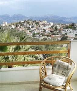 Apartment in Crete, special - 4+ - Daire