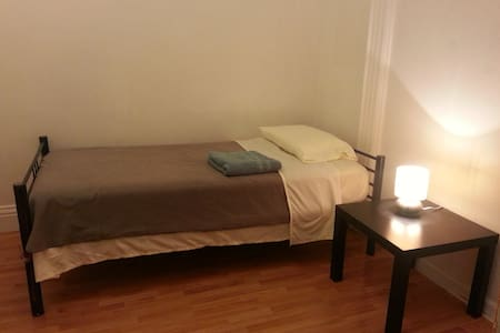 20minTo Manhattan Cozy Room Astoria