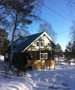 The paradise of Pasvik , Kirkenes - Aamiaismajoitus