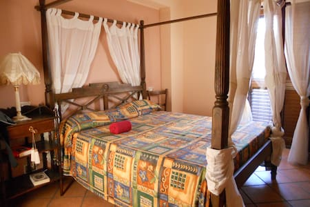 B&B le2cantine - Castroreale - Bed & Breakfast