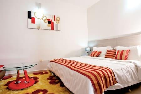 Magnifique chambre au décor soigné - Djibouti - Lakás