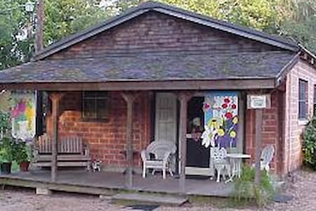 Marenka's Cottage