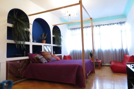 ** Huge and Beautiful Apartment ** - Belo Horizonte