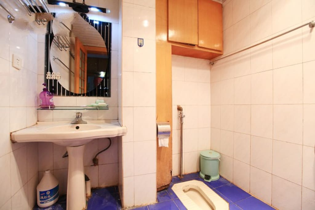 nice room,center city&subway