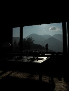 visione magica - aristofreakhouse - Molina (LEDRO)