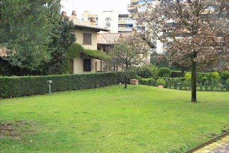 Large House - Villa in Rome - Rome - Villa