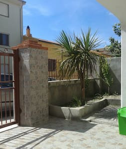 In Sardinia close Alghero's beaches - Olmedo - Apartamento