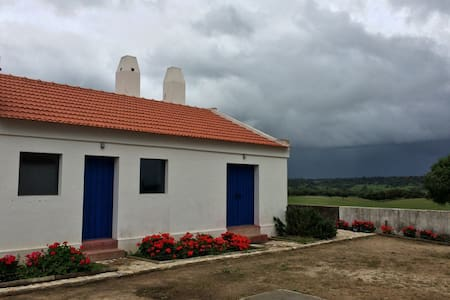 Relax completely in countryside - Torrão  - Huis