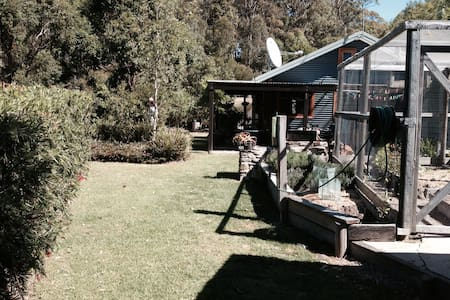 Picturesque cottage near Tilba NSW - Central Tilba